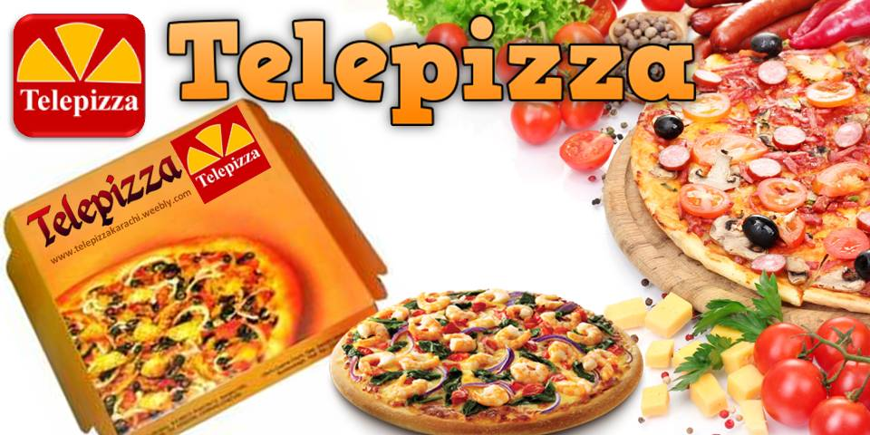 telepizza pizza home delivery